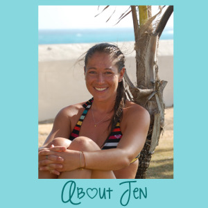 Yoga with Jen Coco